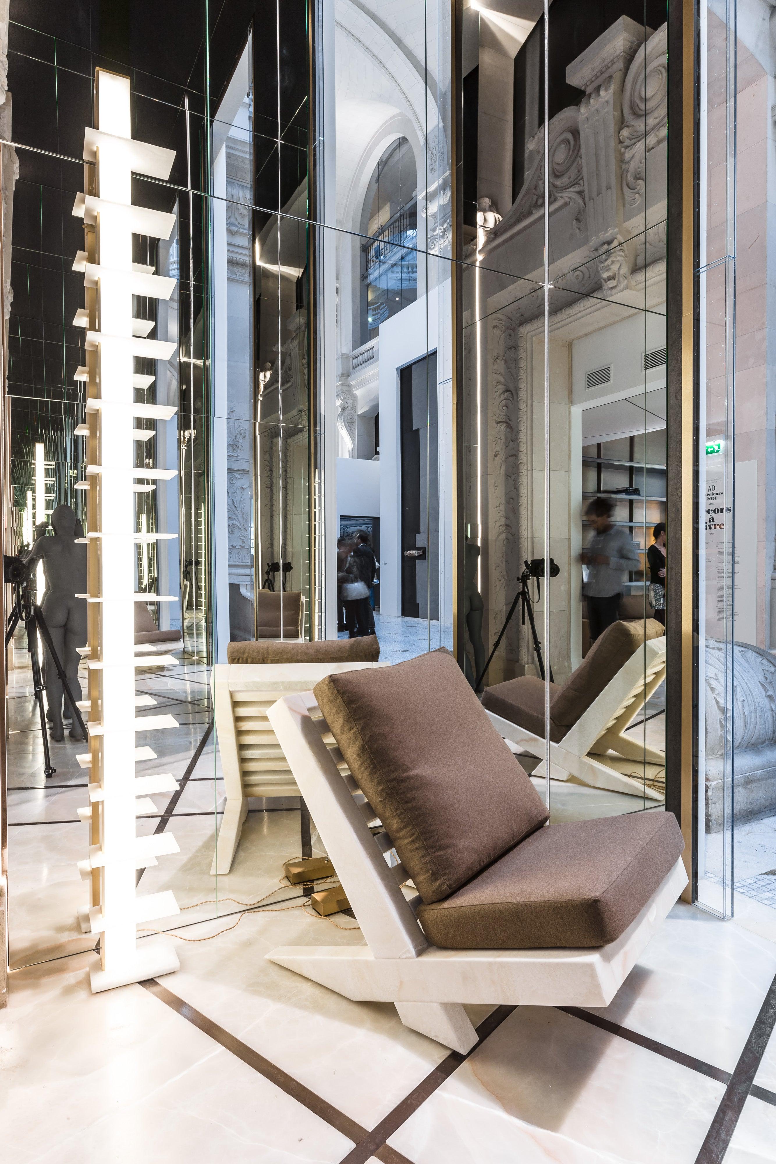 d cors vivre by isabelle stanislas architecture on 1stdibs. Black Bedroom Furniture Sets. Home Design Ideas
