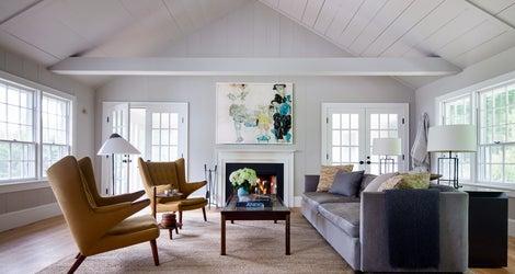 Shawn Henderson Interior Design 2