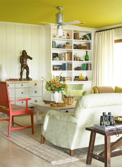 Kathryn Scott Design Studio - Lake Cottage