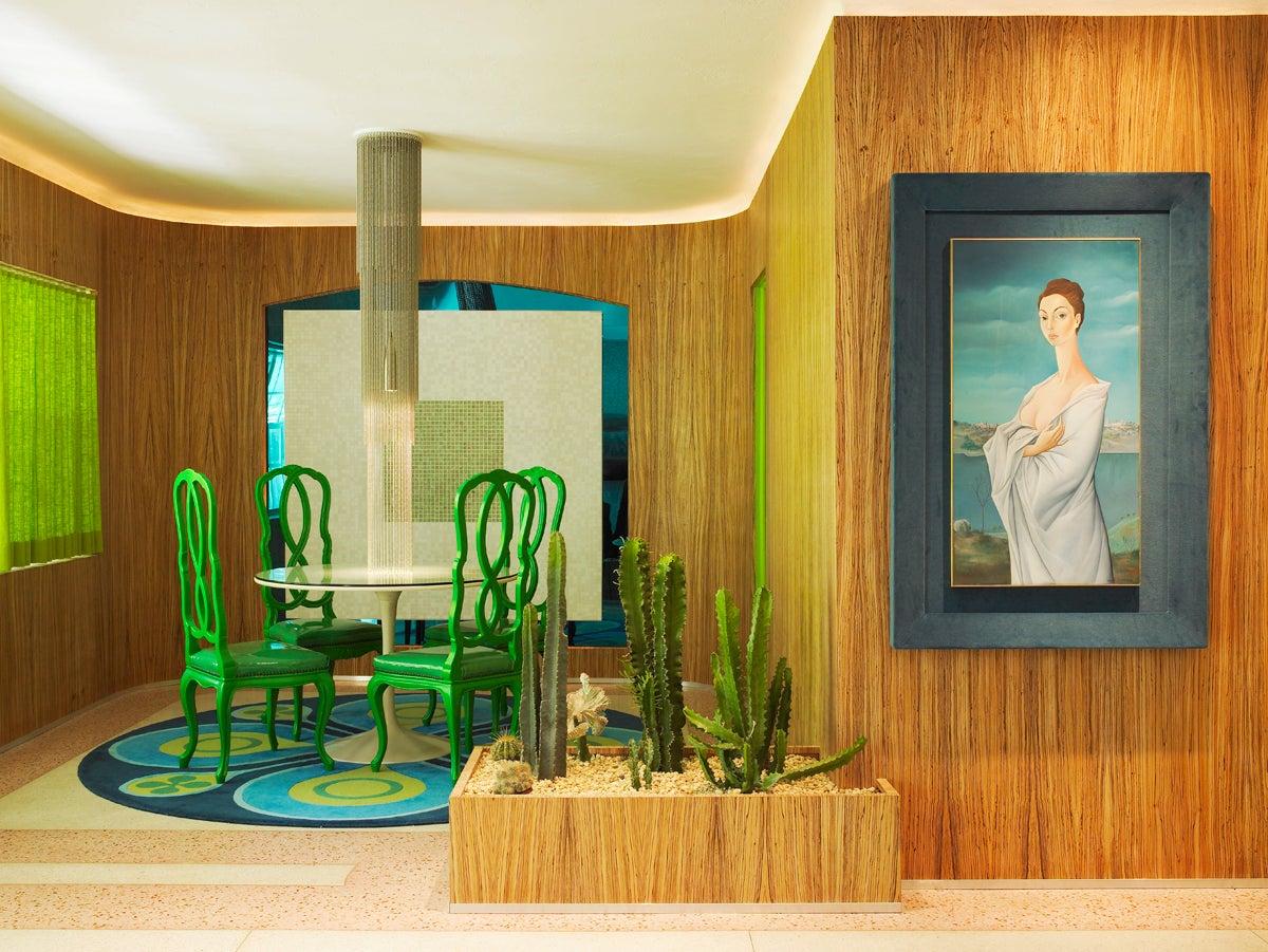 Bungalow Miami 1930 s miami bungalow by doug meyer studio