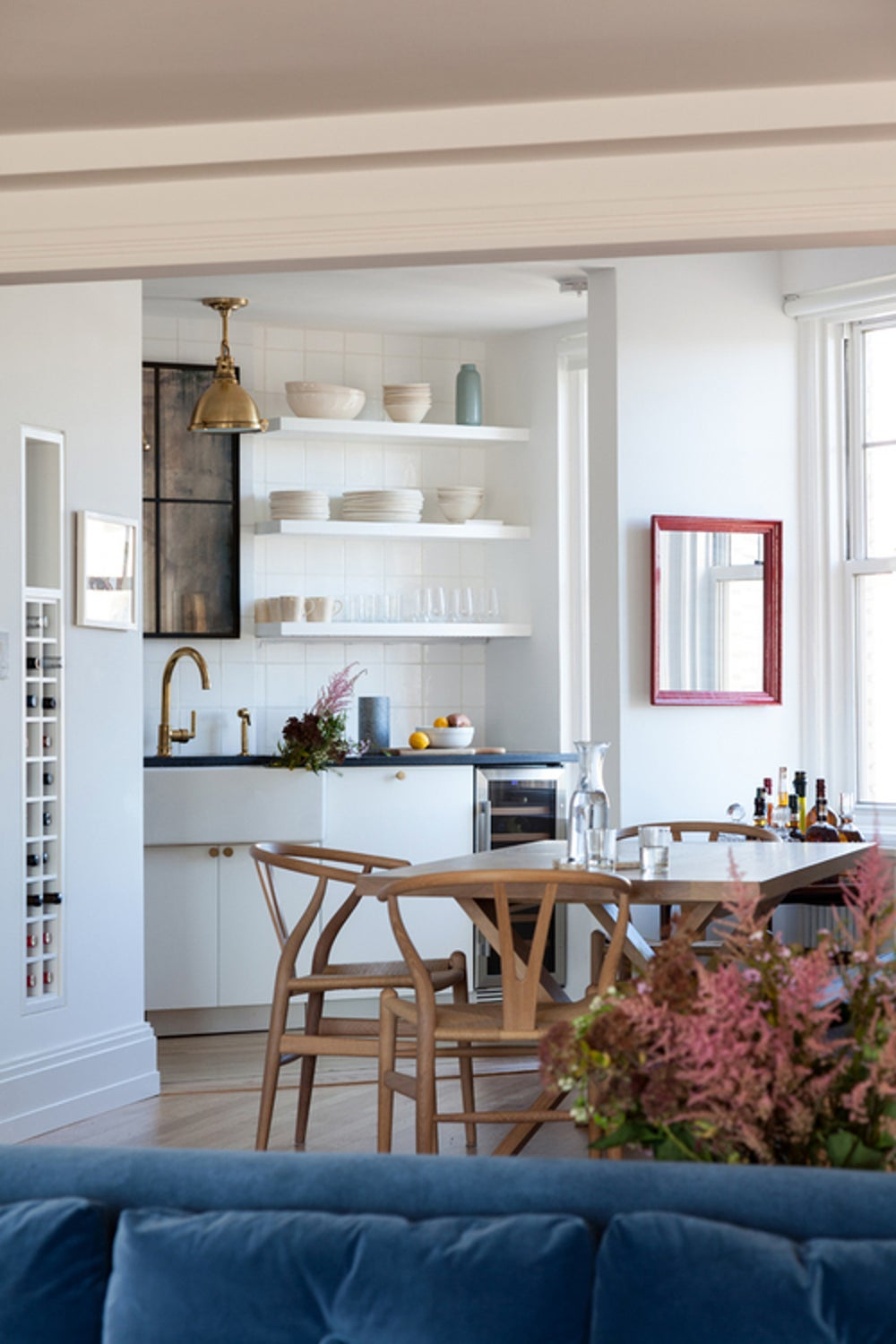 Kitchen by Ashe + Leandro on 1stdibs