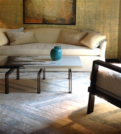 Living Room Kuwait middle east: guest villasdouglas mackie