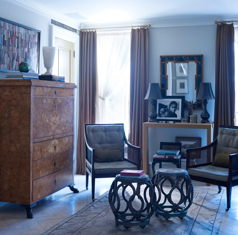 Living Room Furniture North York: Study By Brockschmidt & Coleman LLC On 1stdibs