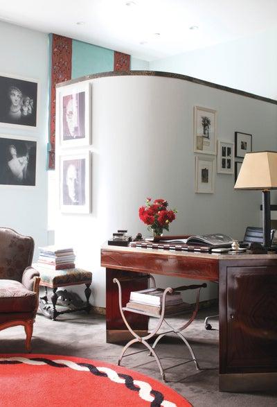 Robert Couturier, Inc. - Soho Loft