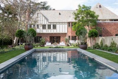 Kishani Perera Inc. - Los Angeles Tudor