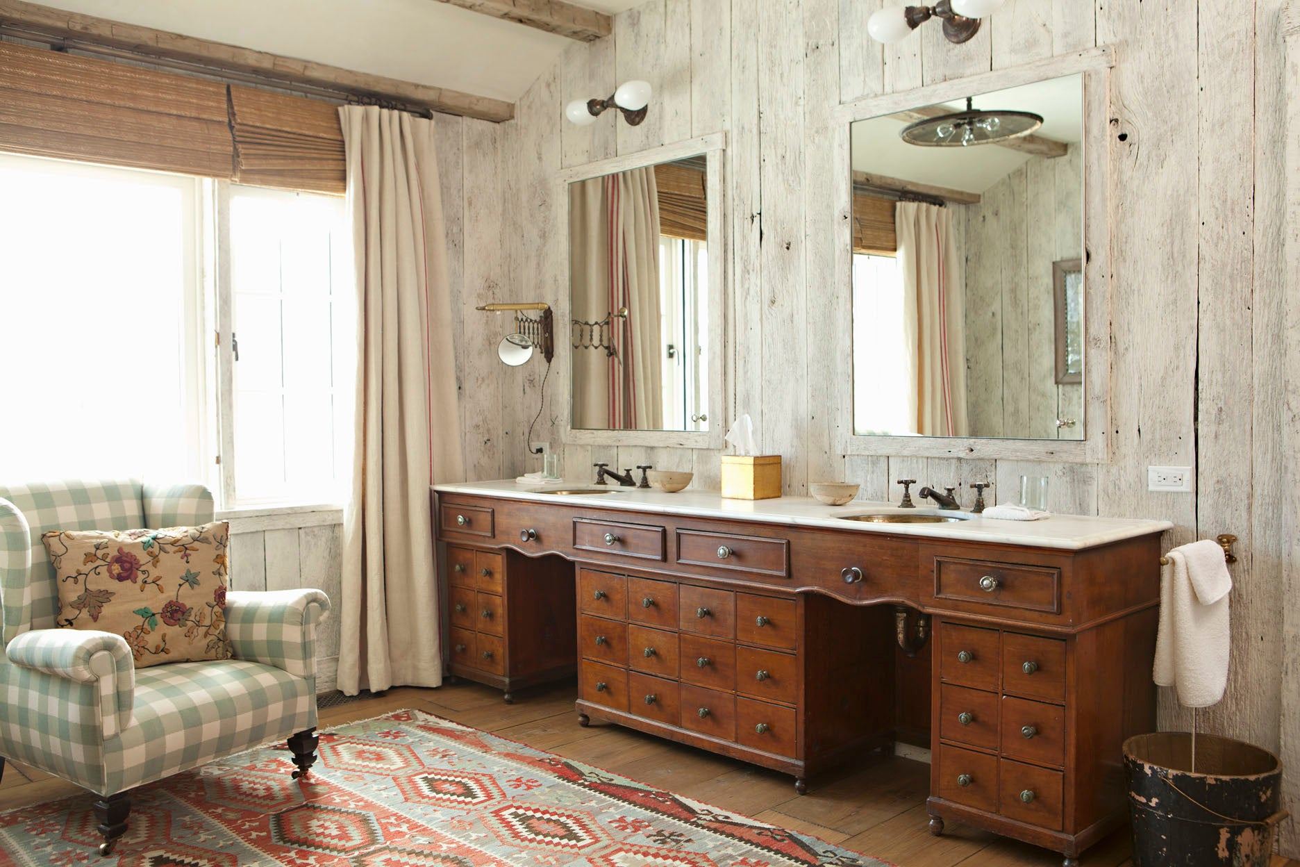 Bathroom By Peter Dunham Design On 1stdibs