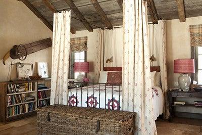 Aspen by peter dunham design for Aspen interior design firms