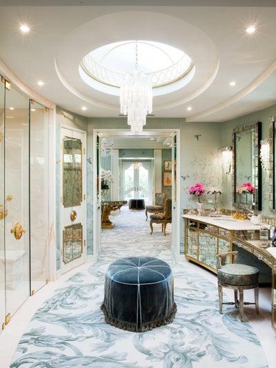 Philip Nimmo Inc. - Grand Salon