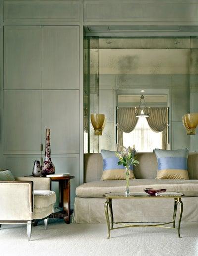 Jan Showers & Associates - The Mansion Residence