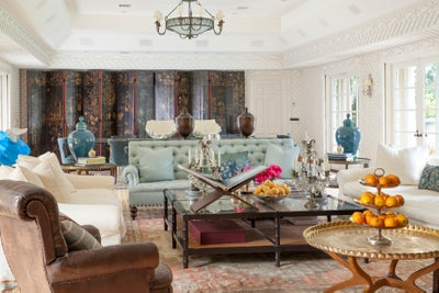 Hollywood Regency Design Ideas & Pictures on 1stdibs
