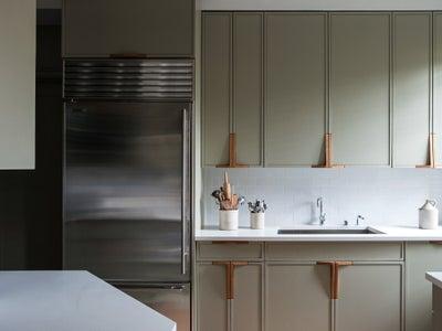 Program That Changes Cabinet Color Of Kitchen