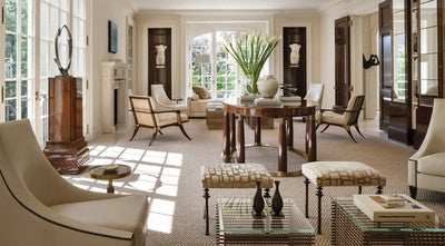 Thomas Pheasant Interiors Bio Design Projects Washington Dc