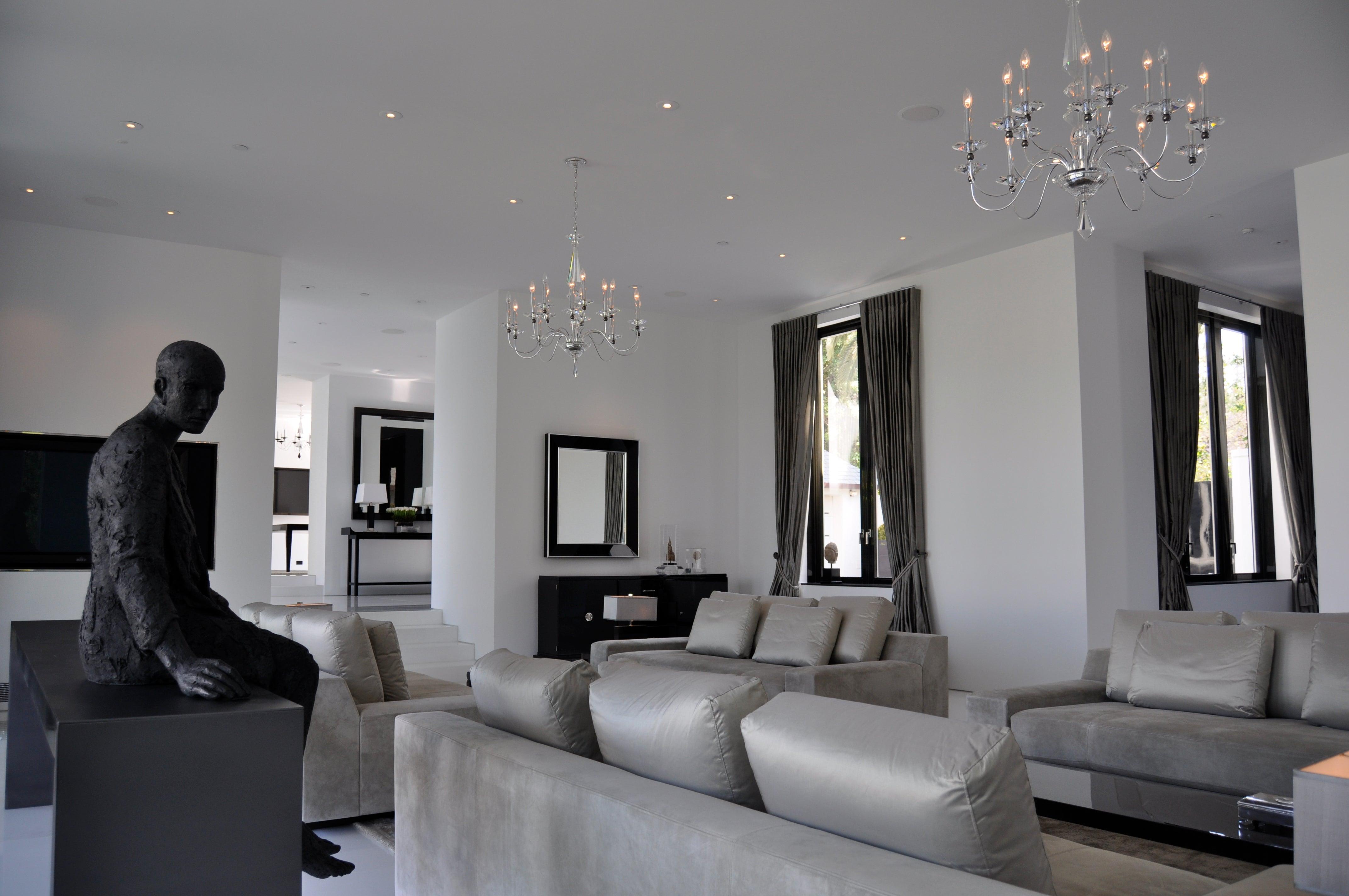 Beverly Hills By Jennifer Post Design Inc