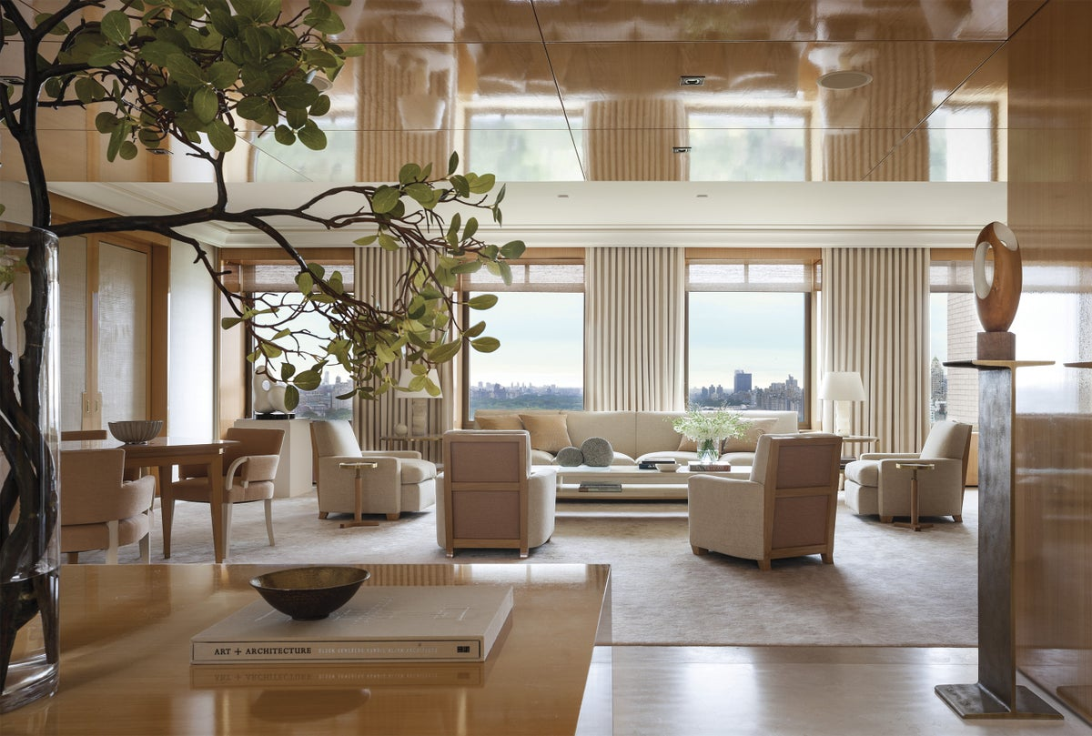 central park south by thomas pheasant interiors