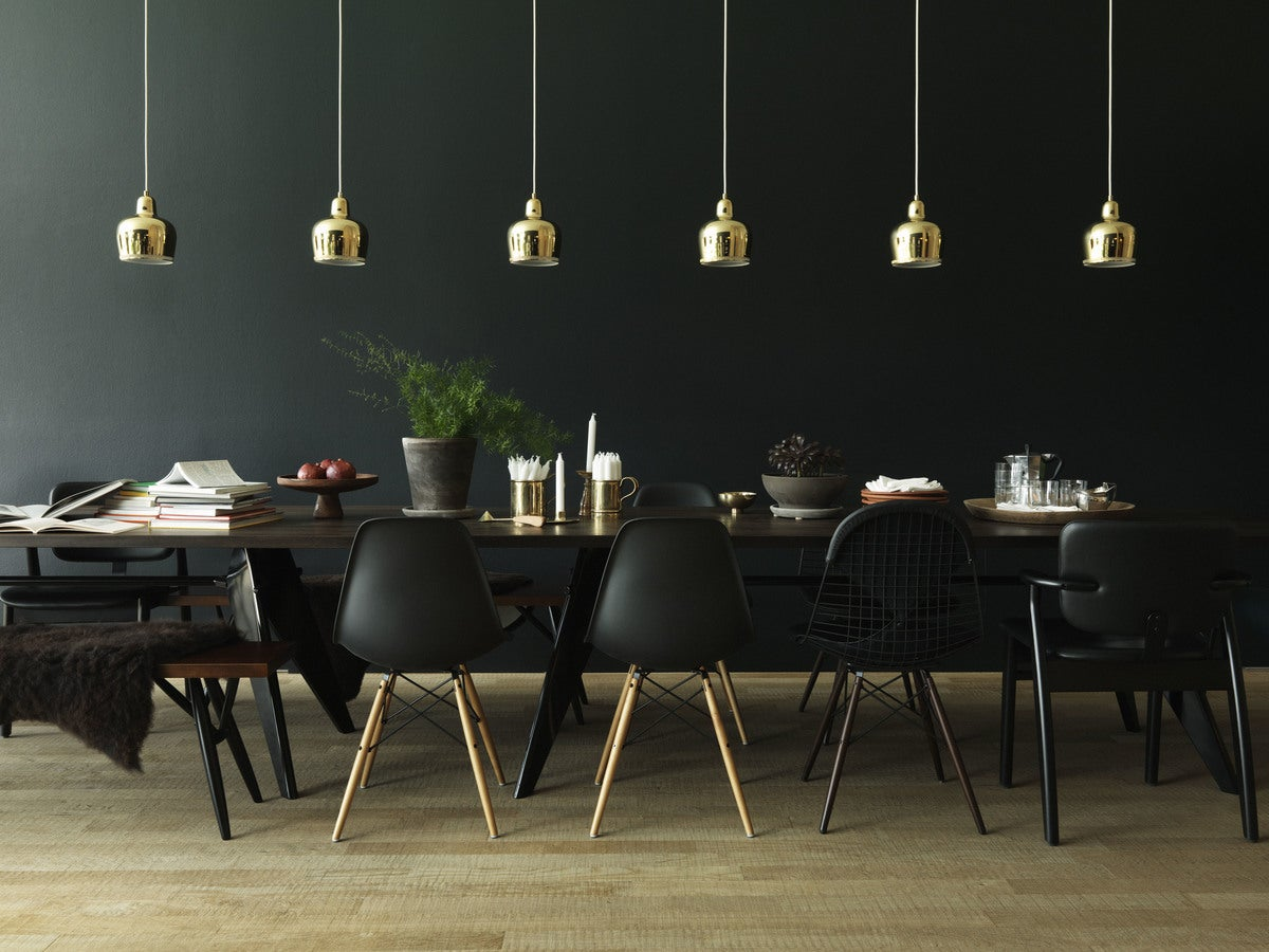Herman Miller Dining Room Furniture