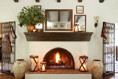 Nathan Turner Inc - Los Angeles Home