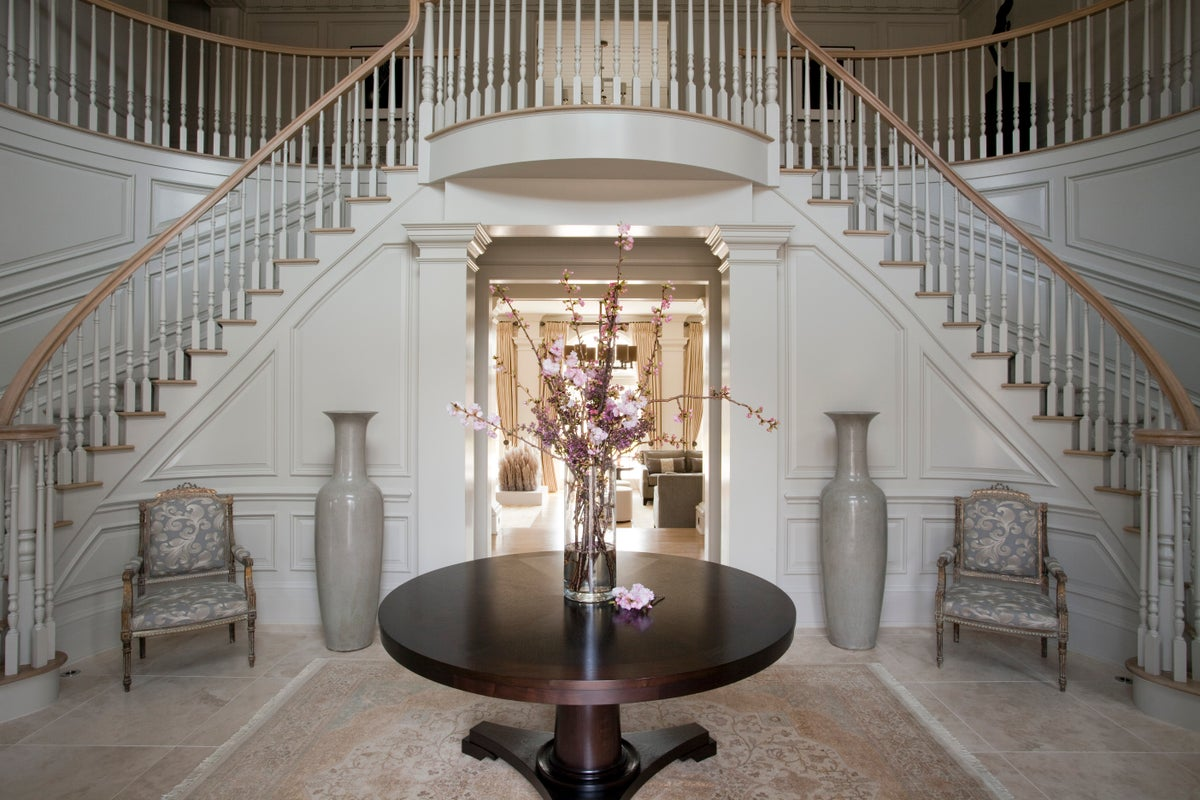 Taylor howes bio design projects london gb for Greenwich ct interior designers