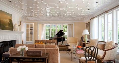 Jennifer Davis Interior Design 1