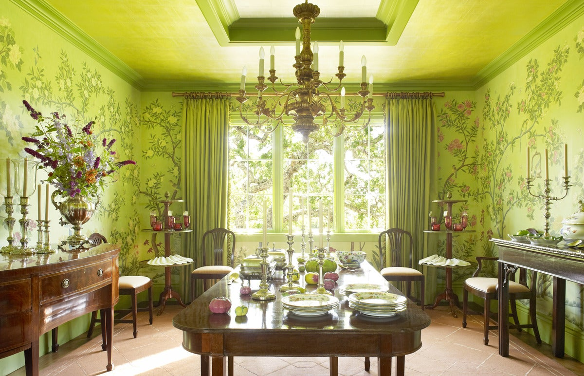 traditional dining room in marin county ca by suzanne rheinstein