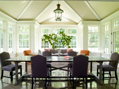 A connecticut colonial revisited by matthew patrick smyth inc for Smythe inc