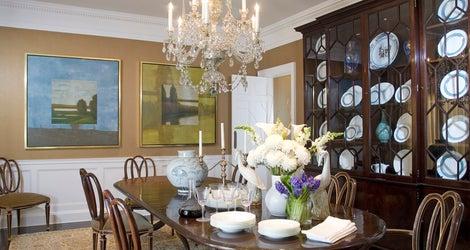 Jennifer Davis Interior Design 2