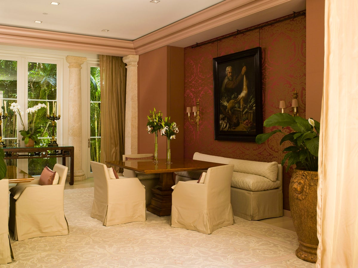 Traditional In Boca Raton Fl By Saladino Group Inc