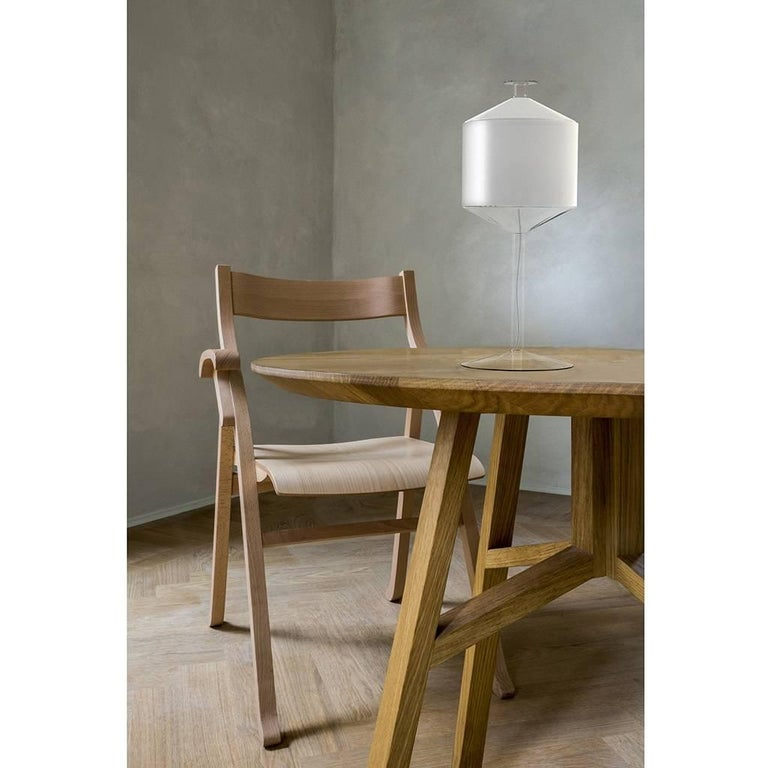 Italian Produzione Privata, Bonne Nuit Table Lamp For Sale