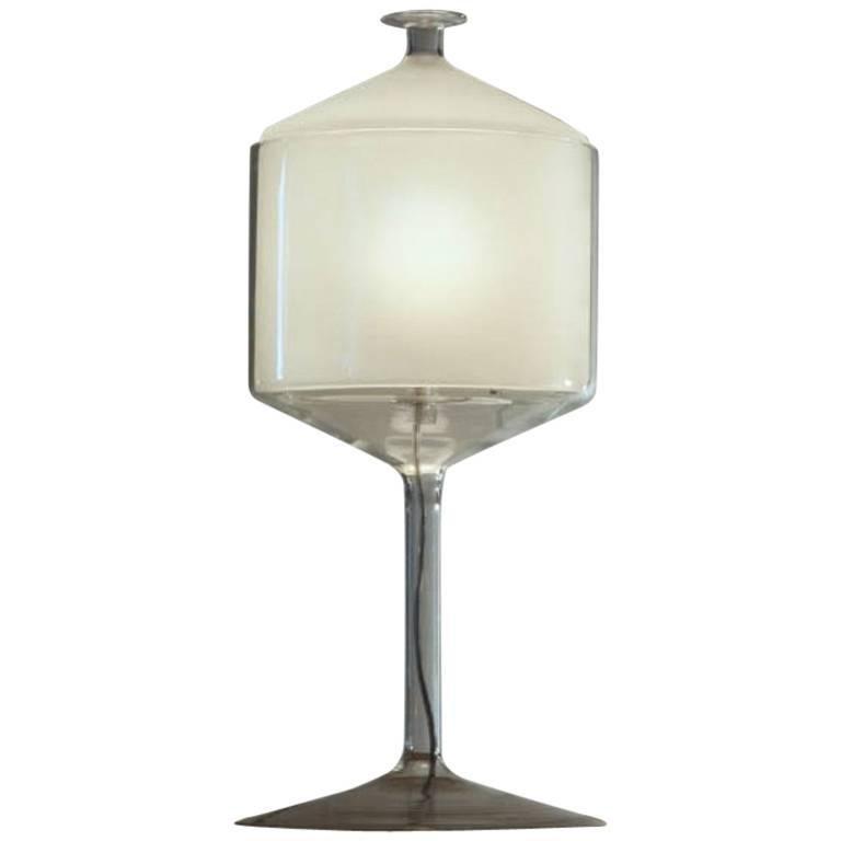 Produzione Privata, Bonne Nuit Table Lamp For Sale