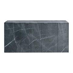 Profbox Stone Gray Sideboard