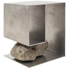 Proportions of Stone Stool by Lee Sisan