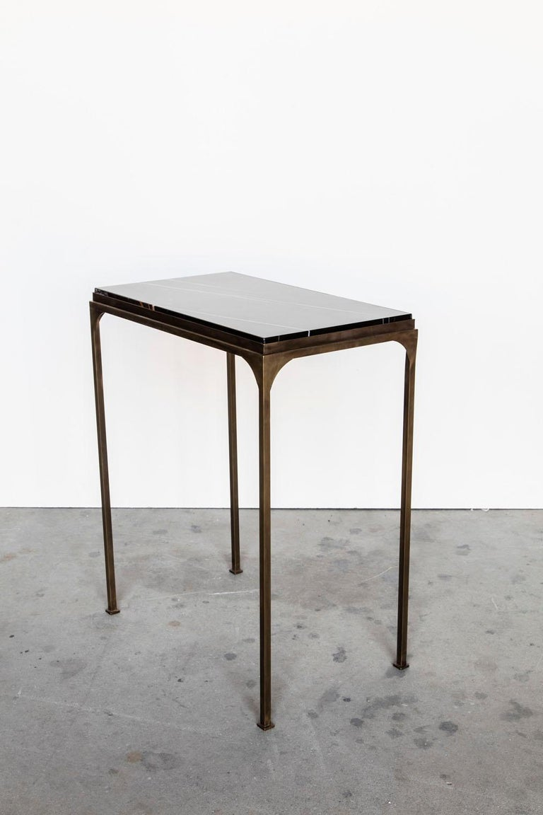 Prosecco Small Side Table For Sale 4