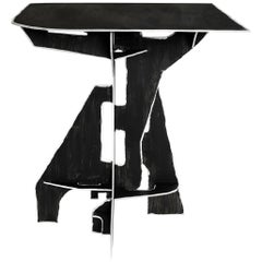 Protopunk Side Table