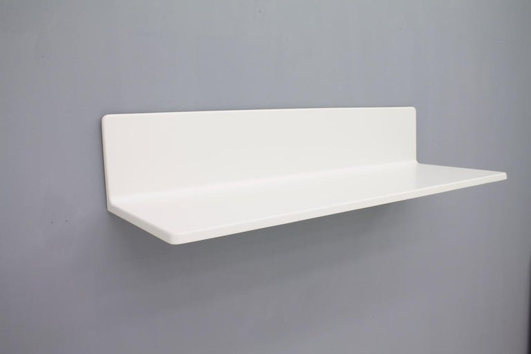 Mid-20th Century Prototype Wall Board, Shelf by Otto Zapf, Germany, 1968 For Sale