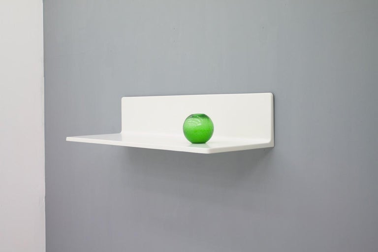 Prototype Wall Board, Shelf by Otto Zapf, Germany, 1968 For Sale 1