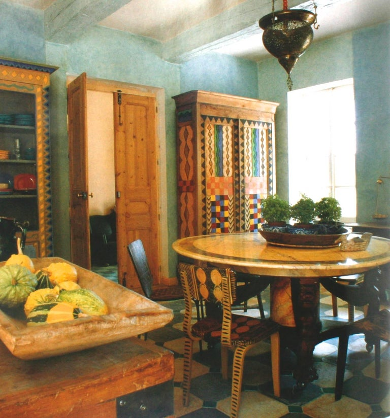 provence the art of living book first edition for sale at 1stdibs