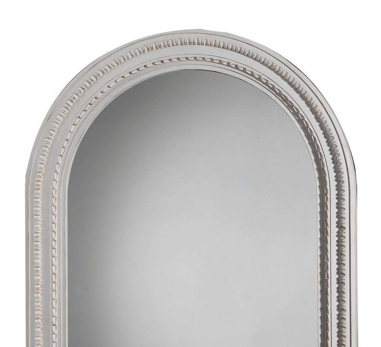 Provence wall mirror by Spini Firenze.