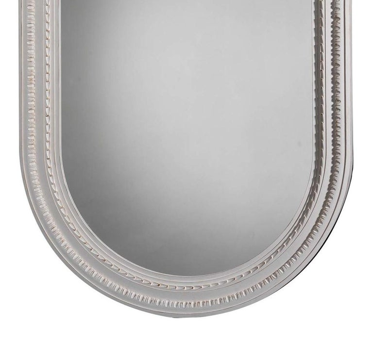 Italian Provence Wall Mirror by Spini Firenze