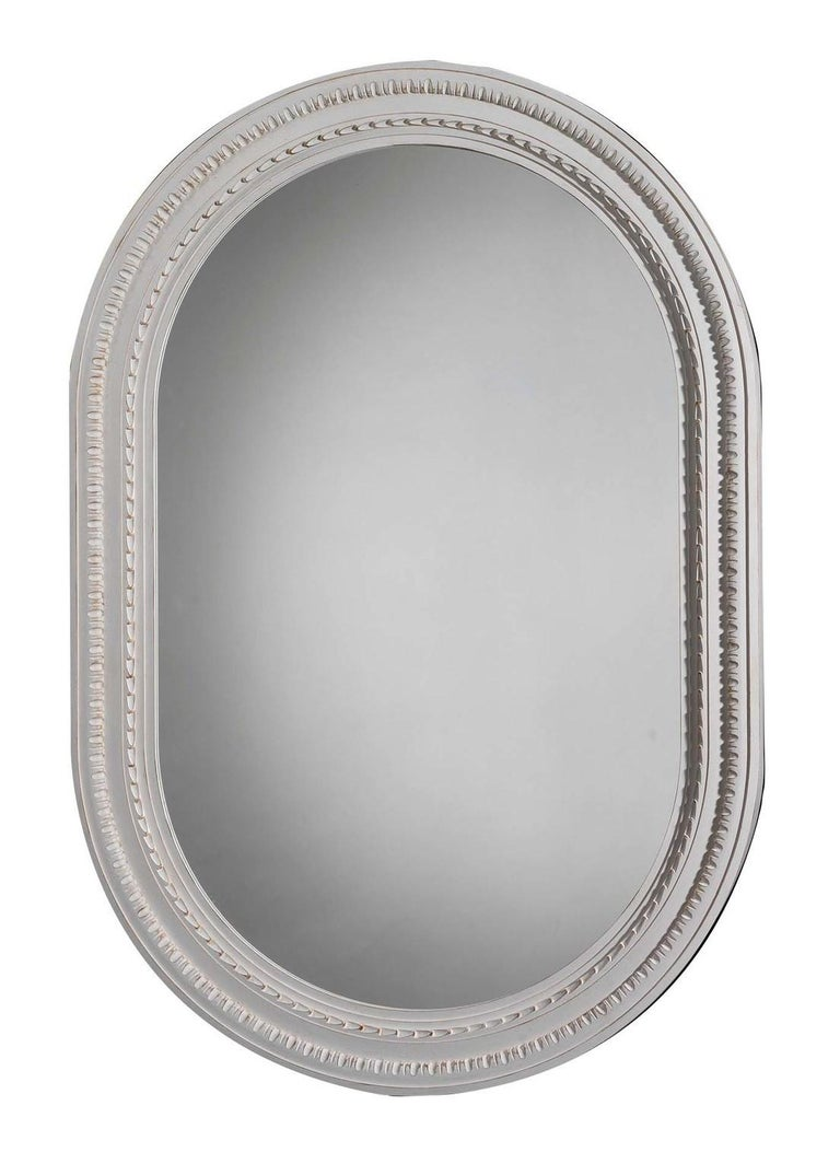 Provence Wall Mirror by Spini Firenze In New Condition In Milan, IT
