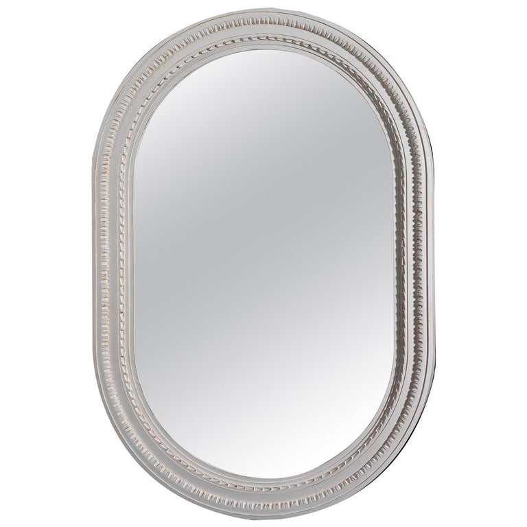 Provence Wall Mirror by Spini Firenze