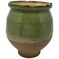 Provencial Confit Jar