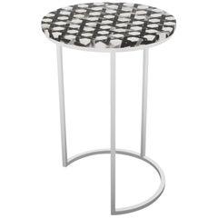 Provost Table, Half Moon