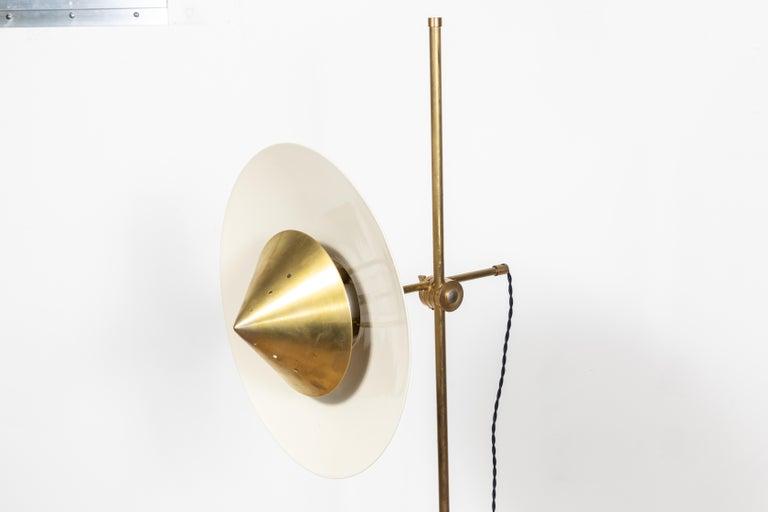 Pruckel Floor Lamp by Lawson-Fenning For Sale 3