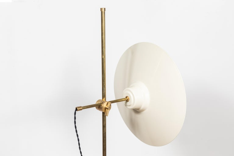 Pruckel Floor Lamp by Lawson-Fenning For Sale 1
