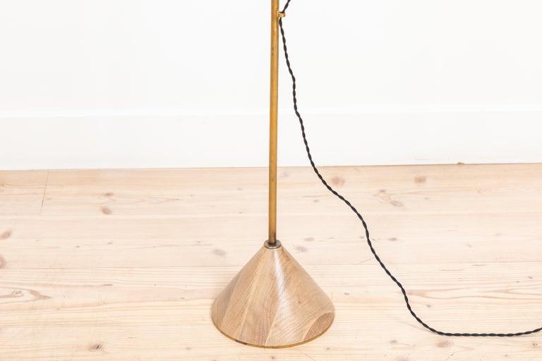 Pruckel Floor Lamp by Lawson-Fenning For Sale 2