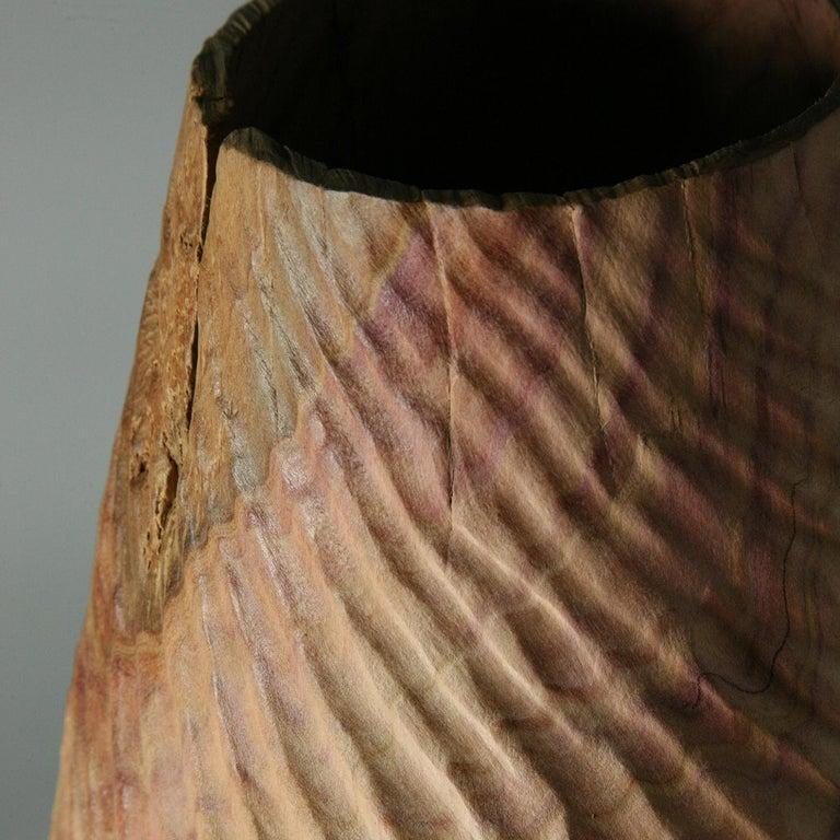 Prunus Cerasifera Vase In New Condition For Sale In Milan, IT
