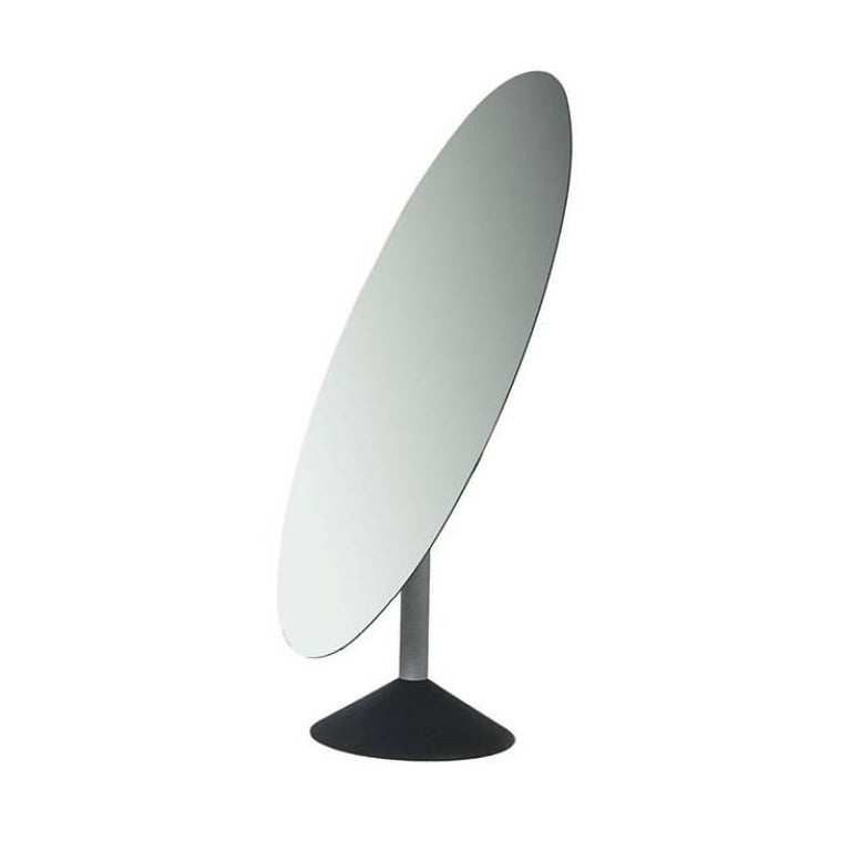 Psiche Table Mirror by Phillippe Starck for Driade For Sale