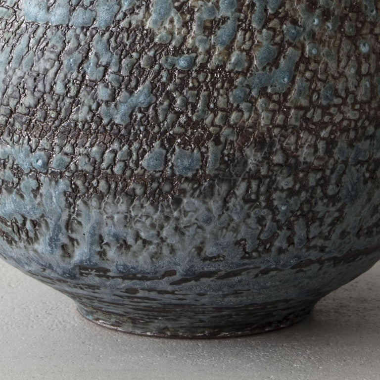 American PSP040 Archaeos Vessel by Peter Speliopoulos For Sale