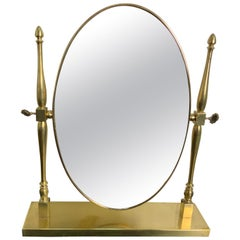 Psyche Table Mirror