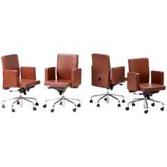 Pub and Club Task Chairs by Bulo