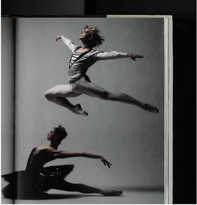 This is a wonderful collection of photographs taken by Lord Snowdon, who was one of the great portrait photographers of the 20th century. International figures from a wide cross-section of public life are captured - Classical Ballet dancers like